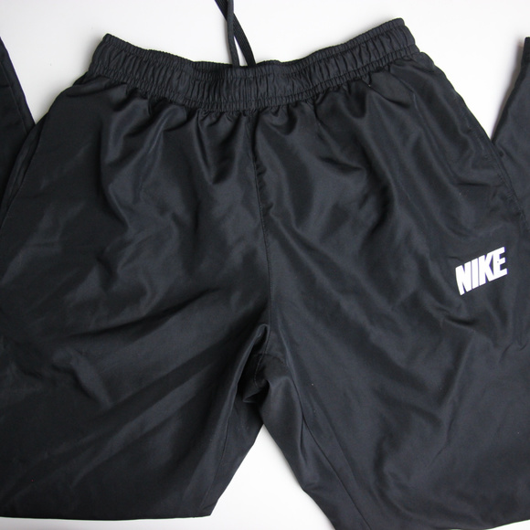 Nike Other - Nike Mens Sweat Pants Black M